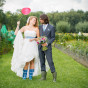 Bruidsfotografie in Someren